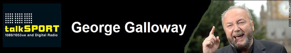 gallowaybanner