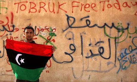 Abdullah+senussi+libya