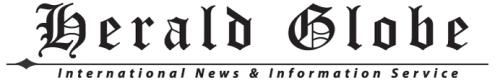 Herald Globe